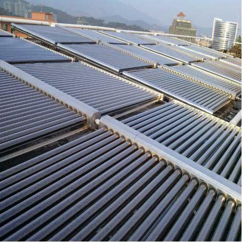 空气能与太阳能热水器结合的优点
