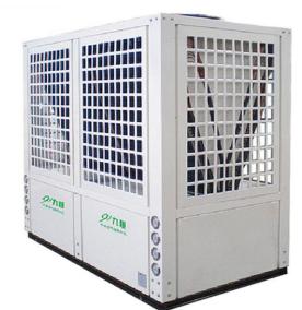 建筑工地安装空气能热水器怎么样?